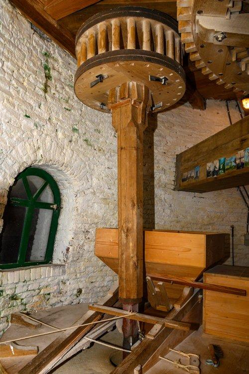 Algemeen 1 Korenmolen de Oude molen 2020-02-04 (03)