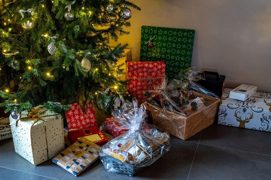 Kerstsfeer Margreet (3)
