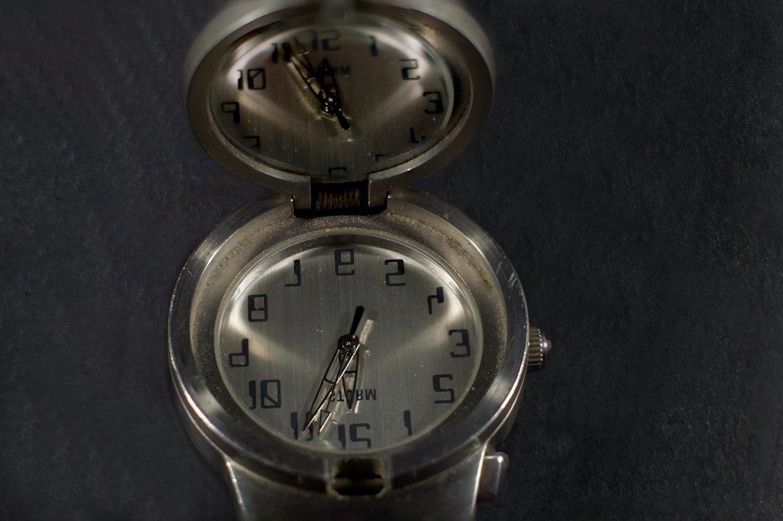 Tijd Cora (2)