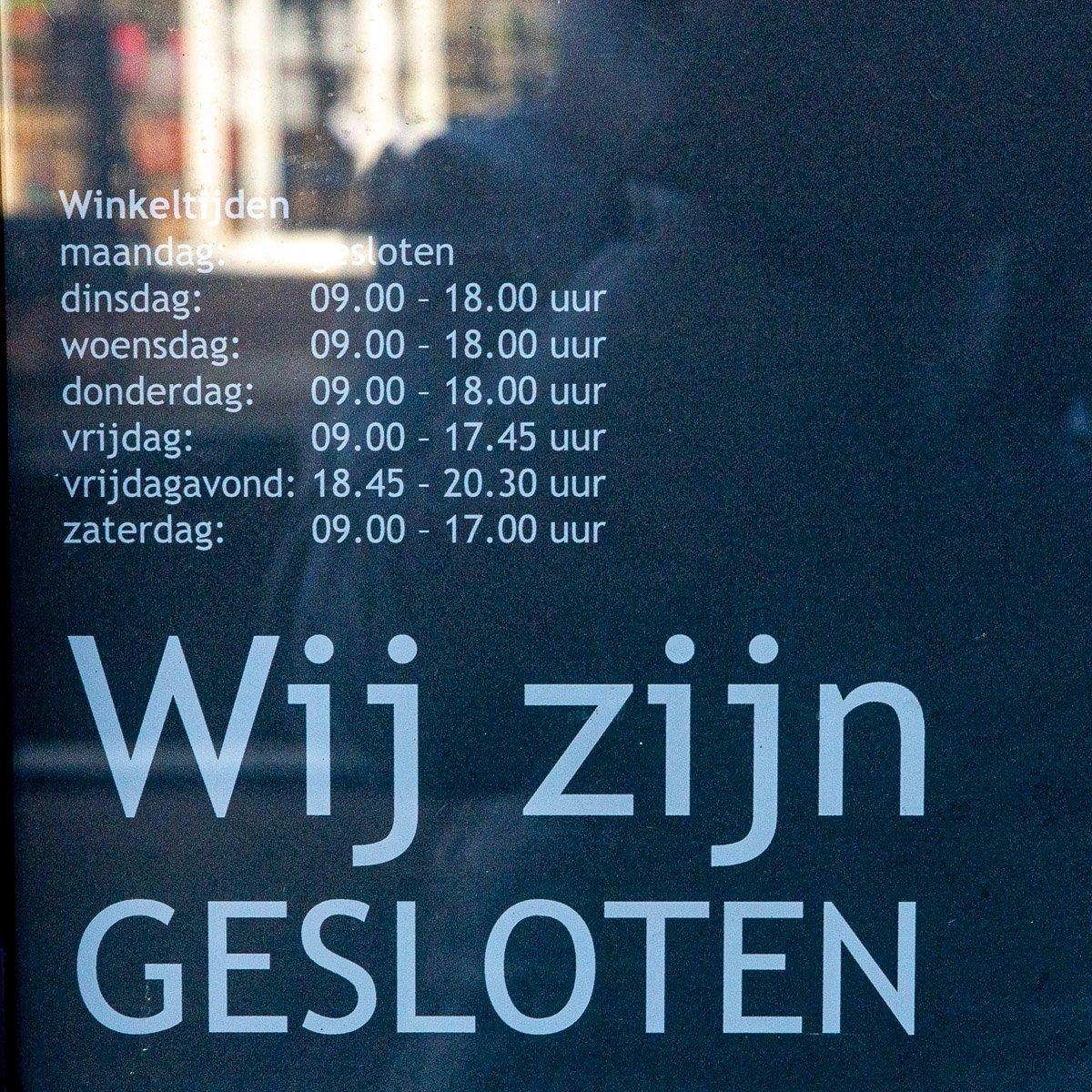 Gesloten Mieke (3)