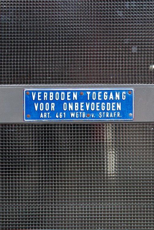 Gesloten Wim (2)