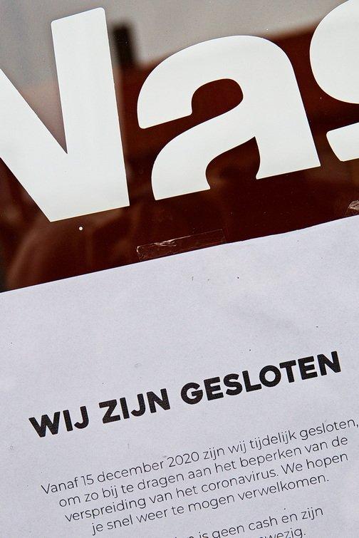 Gesloten Wim (3)