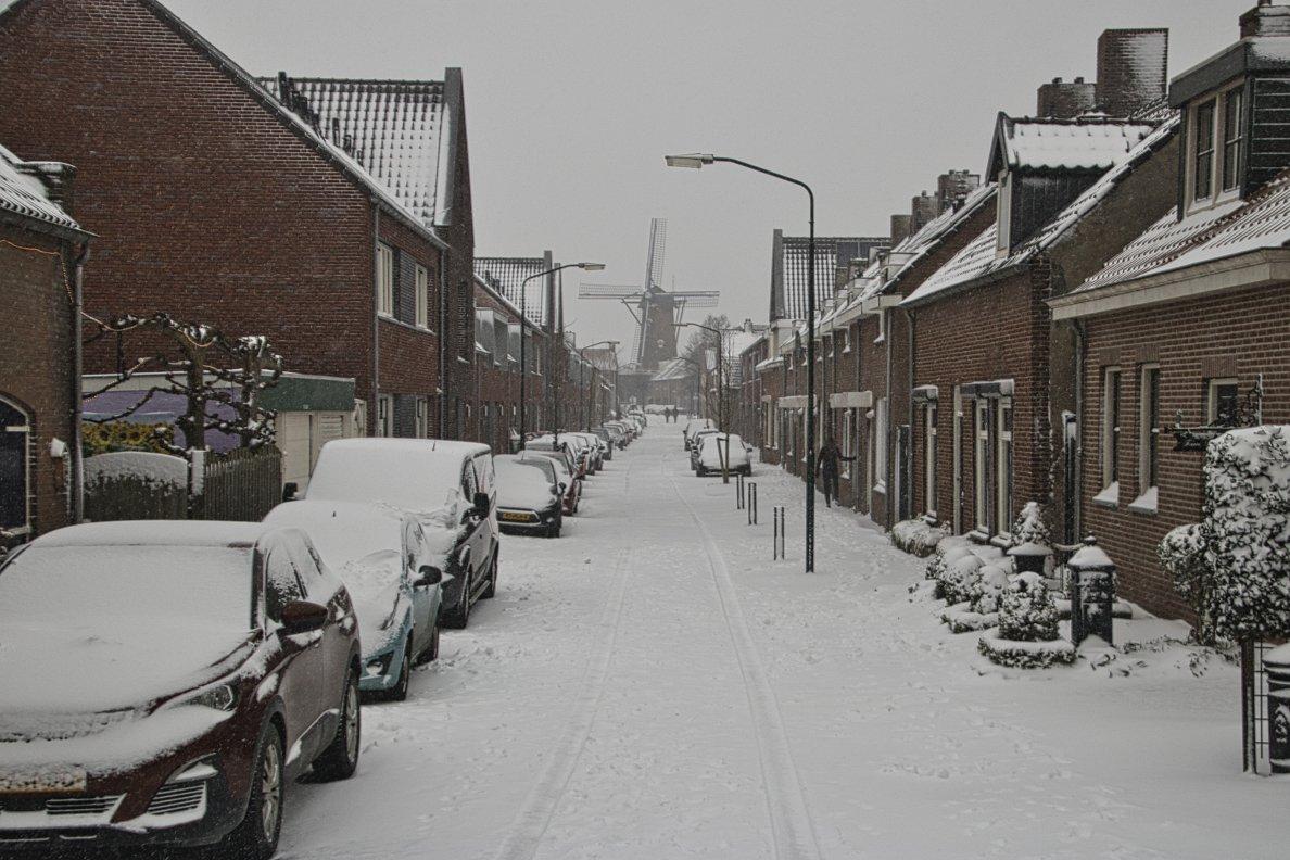 Winter Frans 1