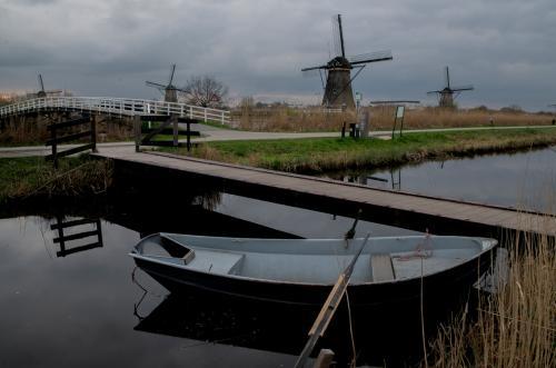 Natuur-2 Kinderdijk (1)